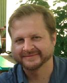 Mark Gracey