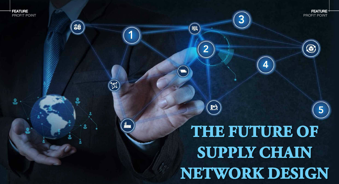 thesis on supply chain network design The pennsylvania state university the graduate school college of engineering multi-criteria supply chain network design for fresh produce a thesis in.